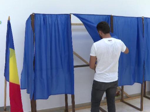 registrul sectiilor de votare de pe raza UAT Buchin